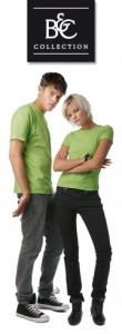 B&C Shirts
