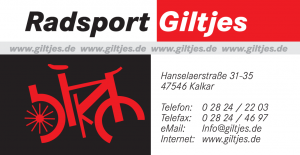 Giltjes Logo