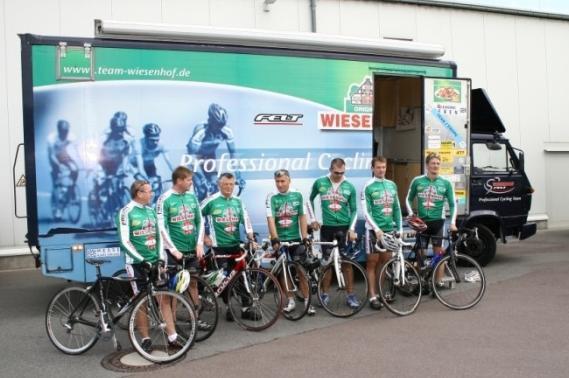 Team Wiesenhof Allstars