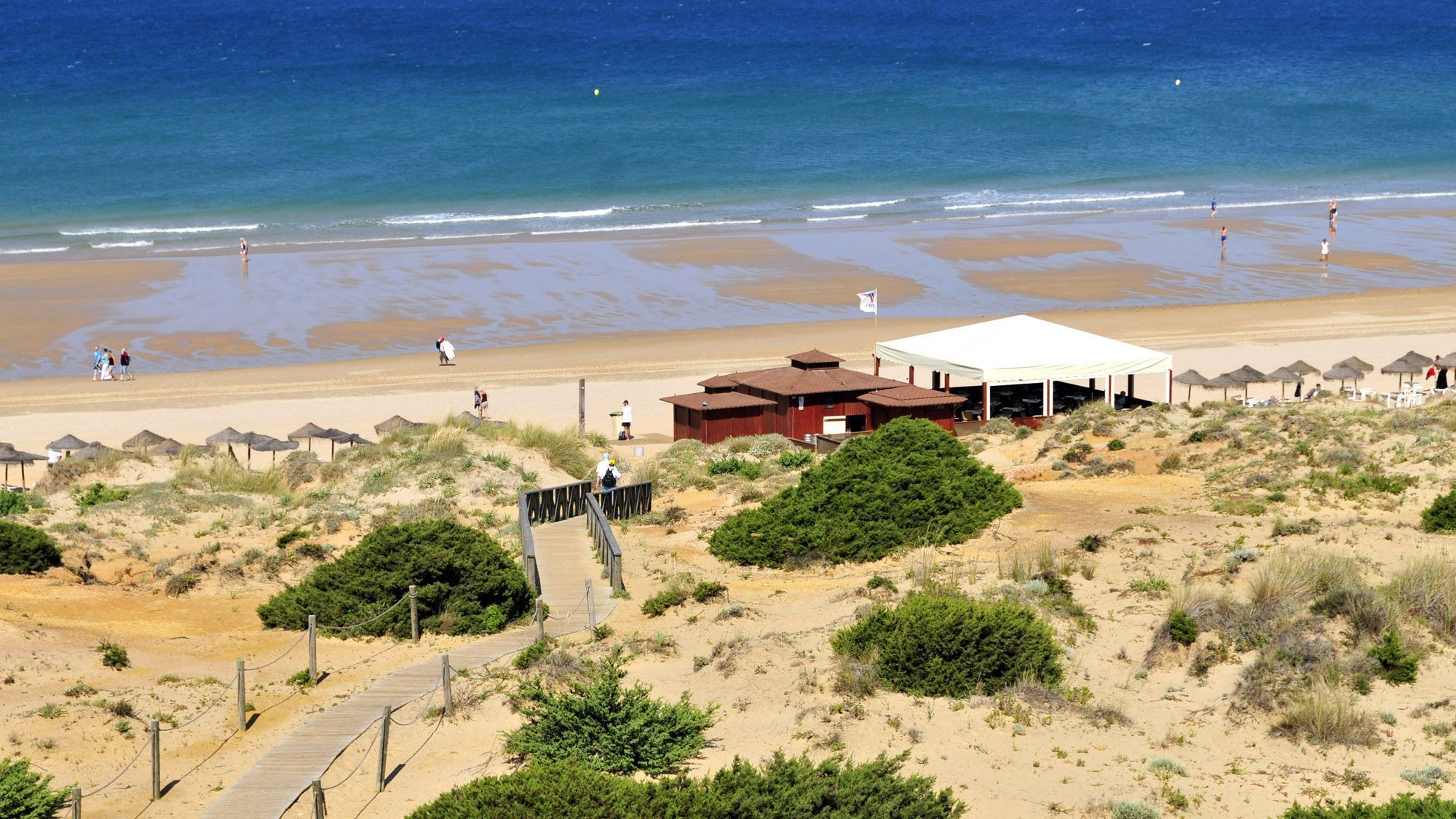 hipotels-barrosa-park-beach-2